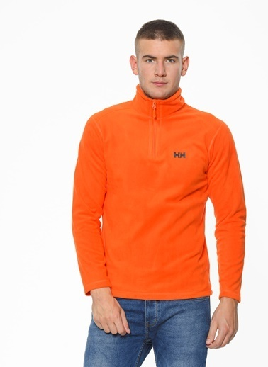 Helly Hansen Polar Sweatshirt Oranj